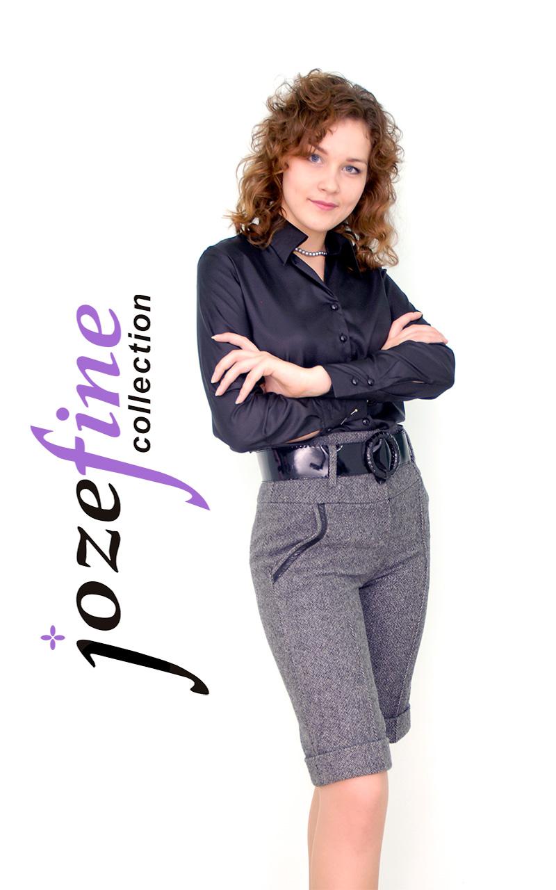 Жіночий одяг Jozefine collection - пальта - куртки - костюми - блузи ... e0736640847c1
